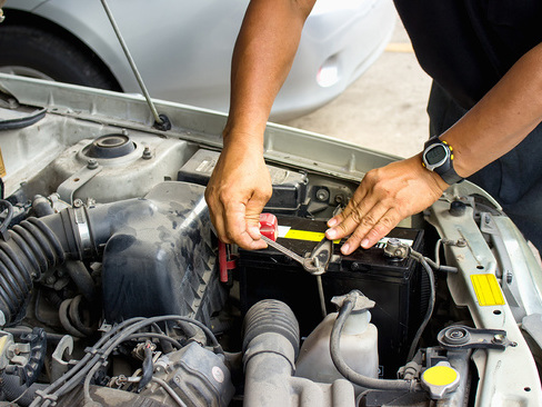 Carson City Drivers Can Keep Their Car in Tip-Top Shape with the Help of Our Service Center