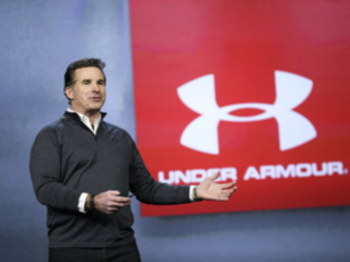 Under Armour Faces Federal Accounting Probe Amid Major C-Suite Churn