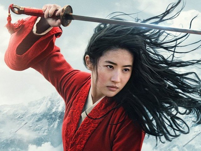 New 'Mulan' Poster Released, Trailer Coming Dec. 5
