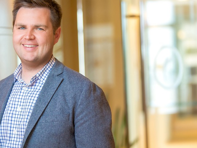 JD Vance, Steve Case want the heartland's start-up pitches