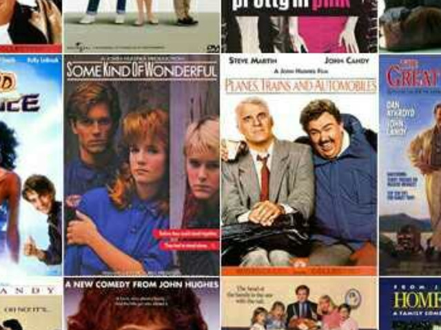 What are your favorite John Hughes films?