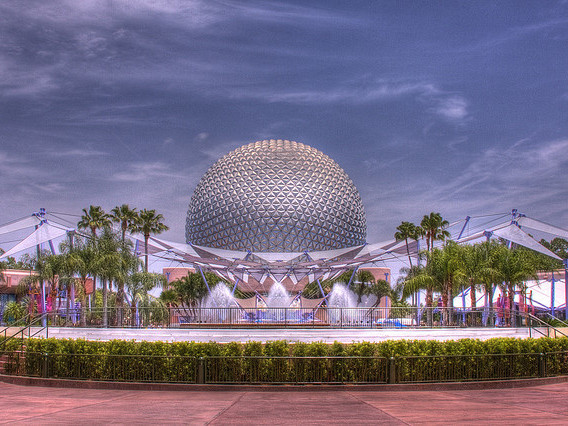 The Shorthaul – jetBlue – $128: Newark – Orlando (and vice versa). Roundtrip, including all Taxes