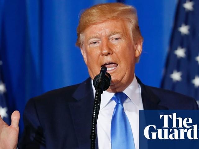 US-China trade talks back on track, says Trump
