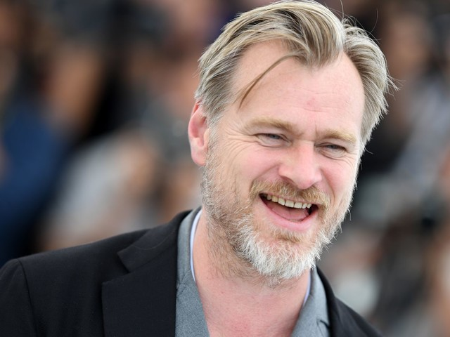 Christopher Nolan's latest gets a title and some more famous people