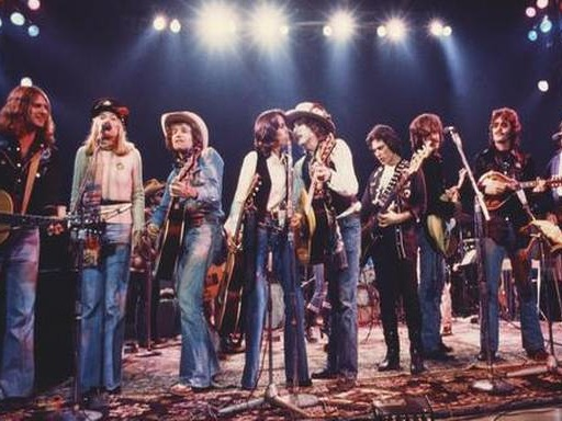 'Rolling Thunder Revue: A Bob Dylan Story' review: Come to the circus