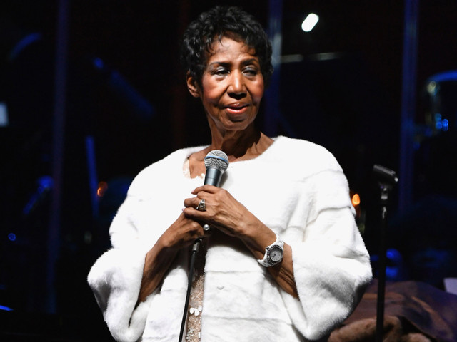 Aretha Franklin had nearly $1M in uncashed checks when she died