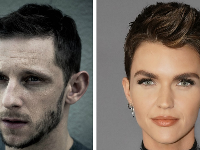 Jamie Bell, Ruby Rose To Voice Animation 'Cranston Academy: Monster Zone' For DDI – AFM