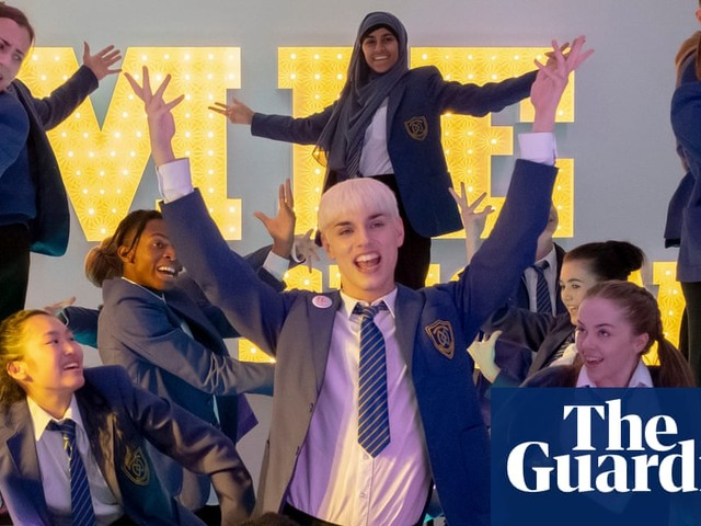 'We didn't want to do a Grease': how Everybody's Talking About Jamie became a film
