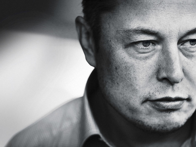 "In Bizarre Tweet, Elon Musk Threatens Shorts With ""Unreal Carnage"""