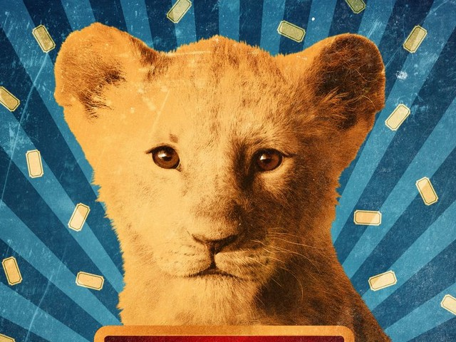The 'Lion King' Continues Disney's World-Consuming Run at the Box Office