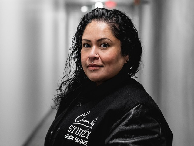Cindy De La Vega Is Paying It Forward As San Francisco's First Latina Dispensary Owner