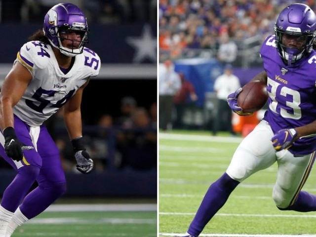 Has the Vikings' offense caught up to (and maybe even passed) the defense?