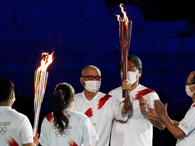 As Tokyo Olympics Kick Off, Games Face Growing Controversies