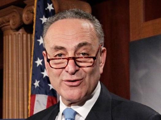 Senators Prepare For Long Weekend Of Debate On Stimulus Package