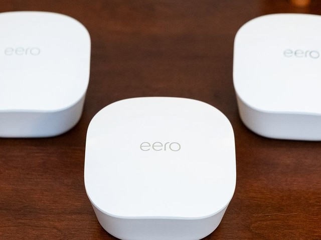 This week's best deals include Eero's mesh Wi-Fi kit, the Google Pixel 4, and more