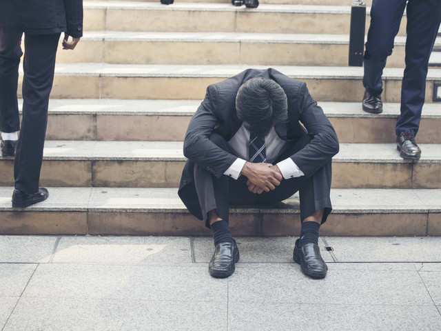 Unemployment is only getting worse for recent graduates