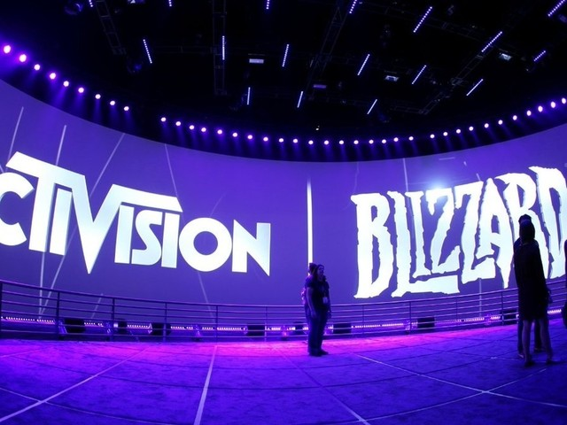 """Activision Blizzard CEO Bobby Kotick Responds to Lawsuit, Calls Their Initial Response """"Tone Deaf"""""""