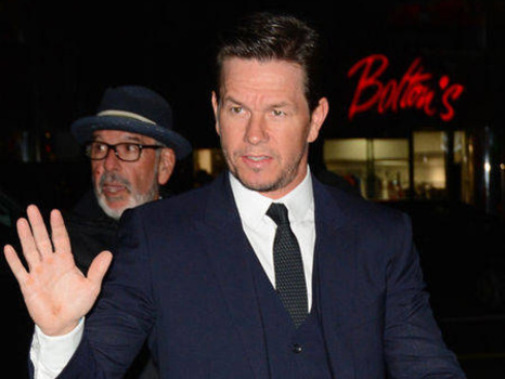 Mark Wahlberg Opens Up About His Daughter Dating and It's as Awkward as You'd Imagine