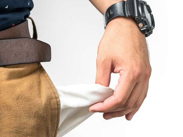 When Businesses Fail or People Can't Pay Bills, Liability Limits Can Save the Day