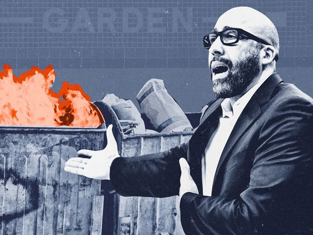 A Brief Defense of David Fizdale