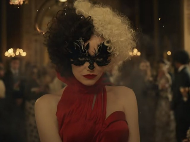 New Trailers: Cruella, The Woman in the Window, Loki, and more