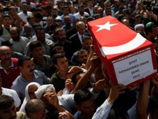 The Latest: Turkey rejects warnings of humanitarian crisis