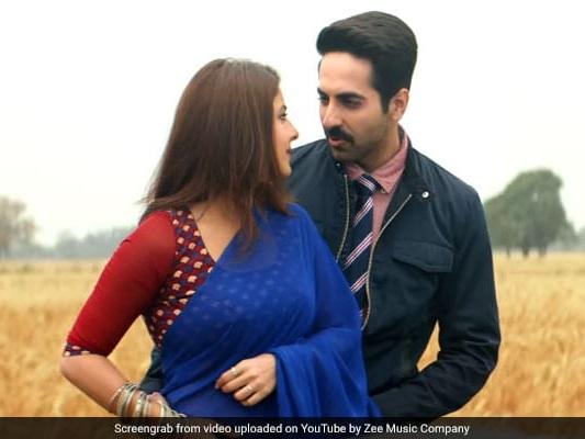 'Article 15': Ayushmann And Isha Talwar Redefine Romance In 'Naina Yeh'