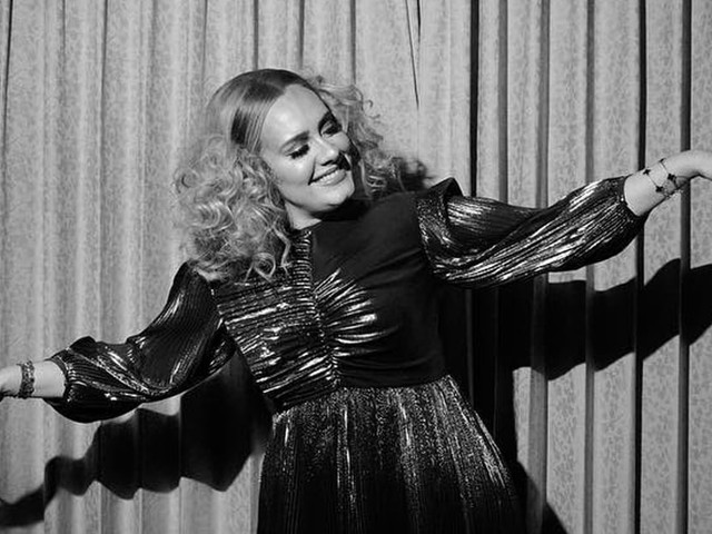 Adele Celebrated Her 31st Birthday by Teasing Us With the Ultimate Gift - New Music!
