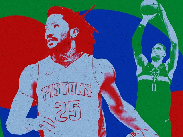 The NBA Story Lines Beneath the Surface: Central Division