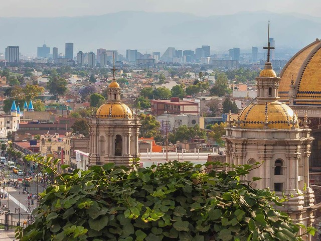 United Cheap Flights to Mexico City | Flight Deals to (MEX) | United Airlines