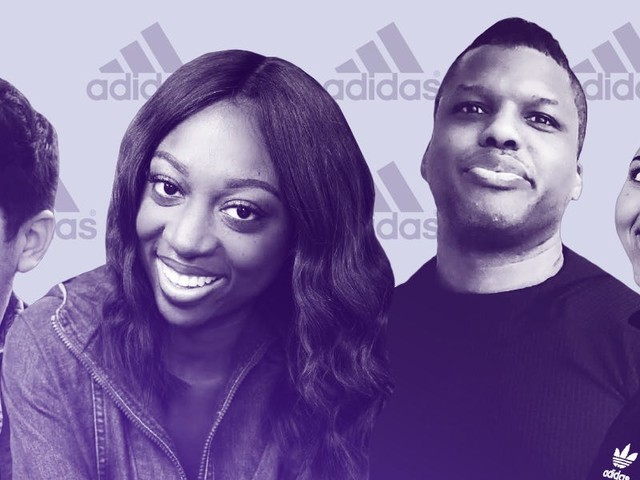 Adidas is tackling inclusion with a council to fight racism and a new hire for global HR. Here are 15 change-makers at Adidas paving the way for diversity within the company.