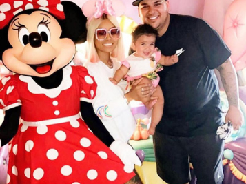Blac Chyna Reportedly Will No Longer Receive Child Support Payments From Rob Kardashian