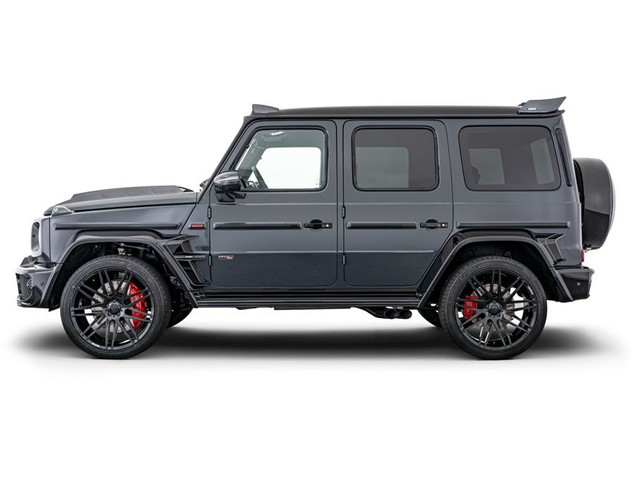 "2020 Mercedes-Benz BRABUS--800--G63 ""SHADOW"" - LIMITED EDITION ""1 OF 10"""