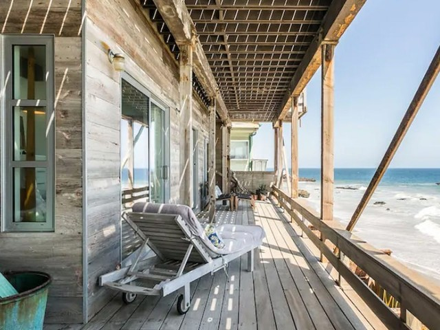 The best Airbnbs in California