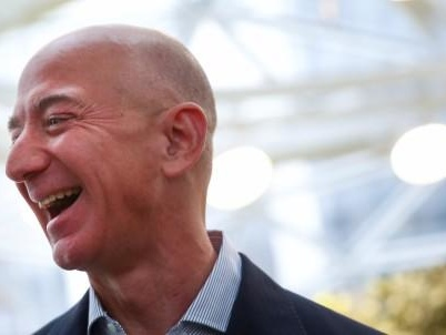 Amazon Soars After Smashing Expectations, Guiding Sharply Higher