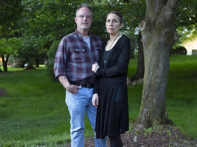 A federal college loan program can trap parents in debt