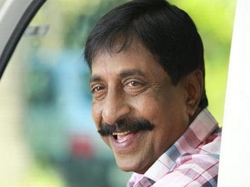 The purpose of cinema is to entertain, says Sreenivasan