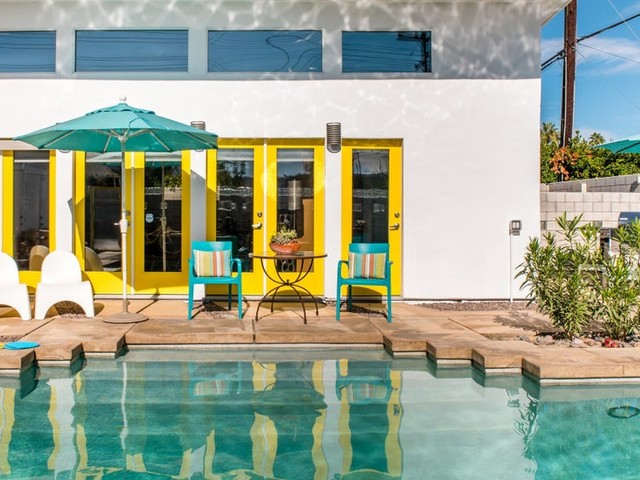 The best Airbnbs with pools in the US