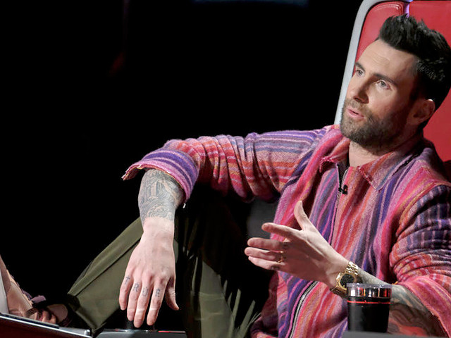 Adam Levine Shocks 'The Voice' Fans By Supporting One Team Member Over the Other