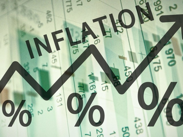 Don't Let the Fed Tell You Inflation Isn't a Problem