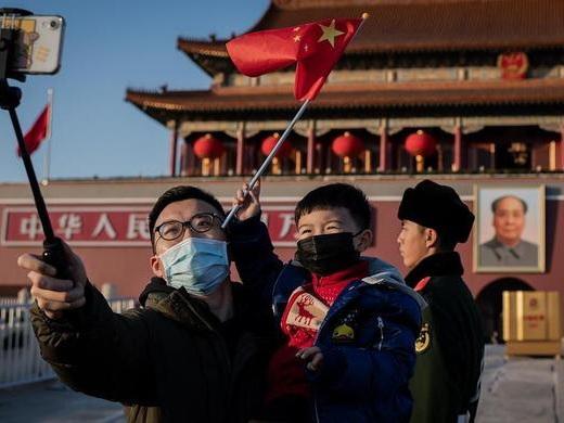 "Pepe Escobar: China's Virus Response Has Been ""Breathtaking"""