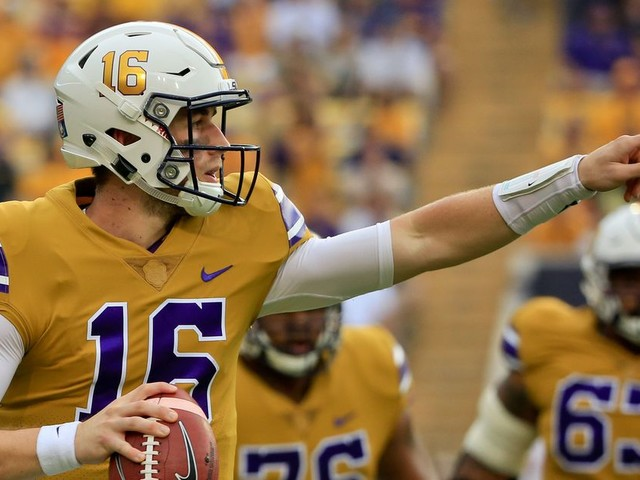 Why Mississippi State could teach us a lot about LSU's offense