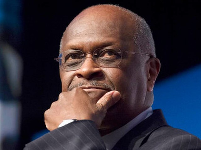 Herman Cain withdraws from consideration for Trump appointment to Federal Reserve