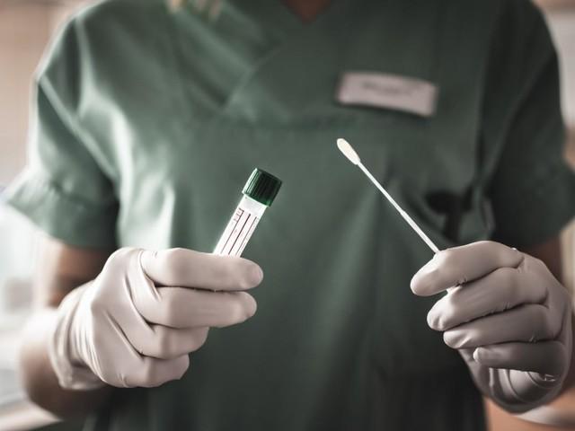Many young Americans won't take coronavirus vaccine