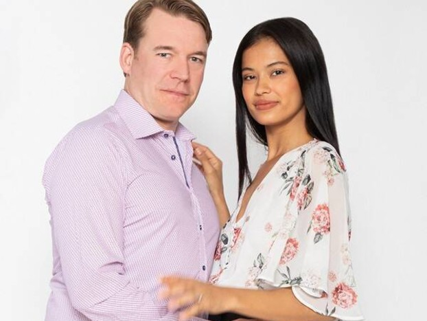 What Does 90 Day Fiancé's Michael Love About Juliana? Let Him Count the Ways