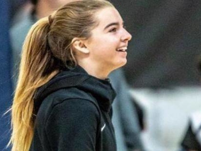Everything You Wanted To Know About Alyssa Altobelli Who Was Confirmed Dead In Kobe Bryant Helicopter Crash Alongside Her Mom And Dad