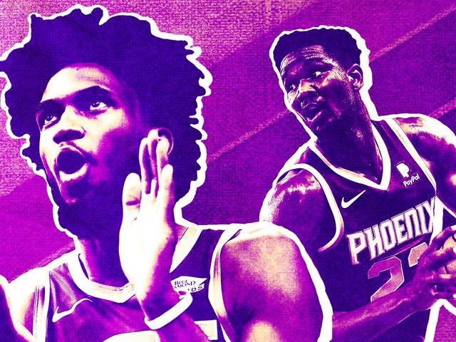 Are the Suns and Kings Better Off Without Deandre Ayton and Marvin Bagley?