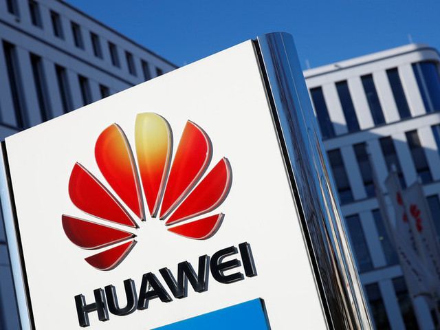 Huawei's own operating system could be ready this year if cut off from US tech, top exec says