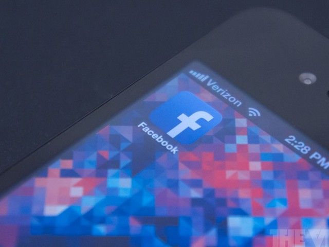 Facebook has been secretly testing an app in China called Colorful Balloons