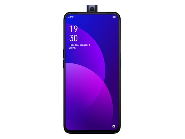 Oppo F11 6GB RAM Variant, Oppo F11 Pro Price in India Slashed